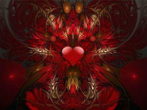 Red Valentine