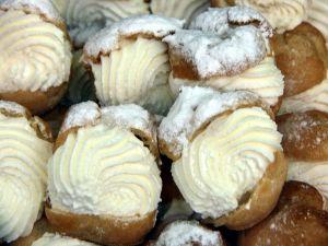 Cream Bites