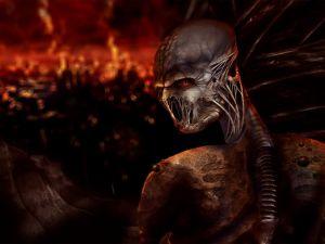 Demon Hell