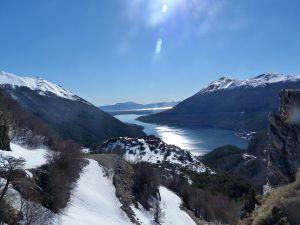 Lake Escondido (Tierra del Fuego, Argentina)