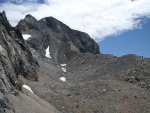 Monte Perdido (Huesca, Spain)
