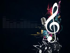 This is music