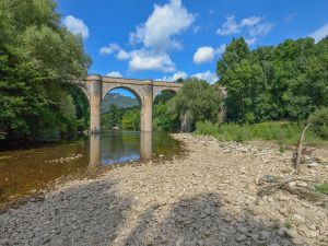 Ceps Bridge (France)