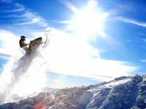 Snowcross