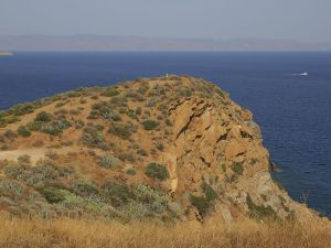 Cape Sounion (Attica, Greece)