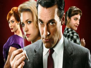 "TV series ""Mad Men"""