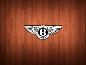 Bentley Shield