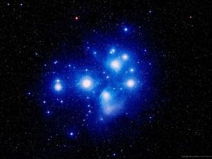 Group of stars