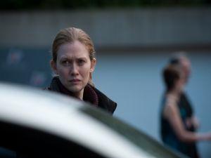 Detective Sarah Linden