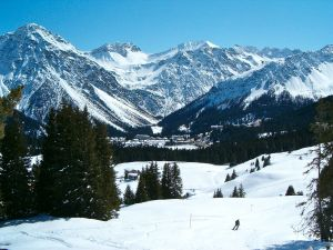 Arosa (Switzerland)