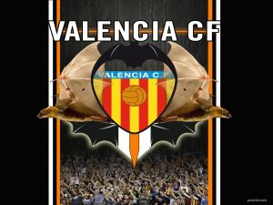 Valencia C.F. Shield
