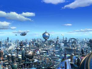 City robotics