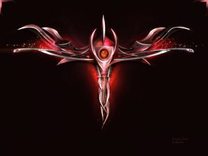 Magical dagger