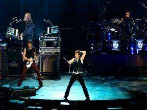 Bon Jovi in live