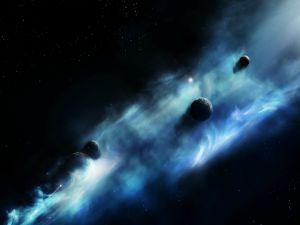 Stellar objects