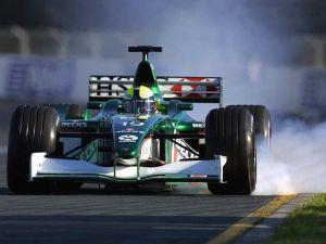 F1 in Monaco