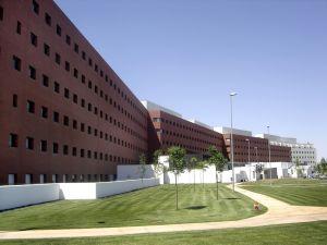General Hospital of Ciudad Real (Spain)