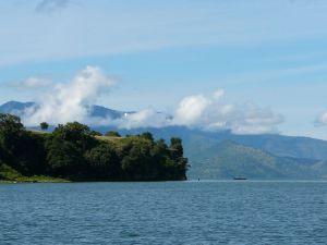Rusinga Island, Lake Victoria, Kenya