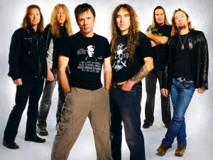 Components of Iron Maiden