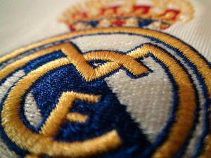 Real Madrid Shield