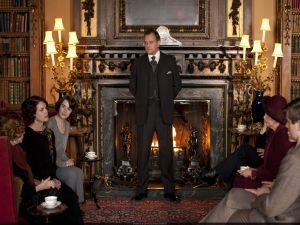 Downton Abbey Wallpapers