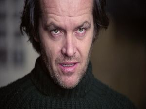 "Jack Torrance, a character in ""The Shining"""