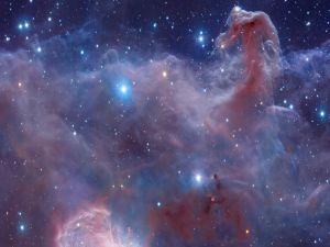 Horsehead Nebula (B33)