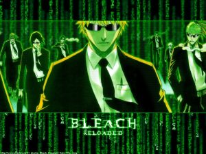 Bleach (Reloaded)