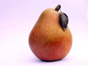 A nice pear