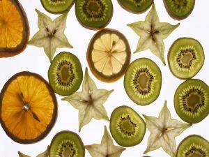 Citrus laminates