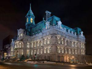 Montreal City Hall