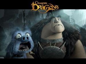 Dragons' Hunters