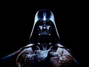 Stars Wars Force Unleashed, Darth Vader