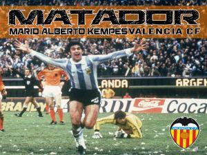 Kempes Matador