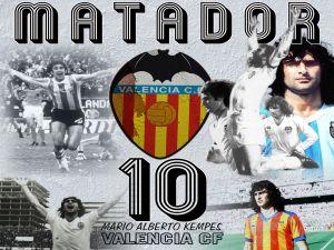 Matador, the 10