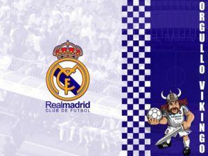 Real Madrid, Viking pride