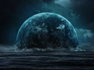 Sea Planet