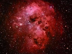 Auriga Nebula