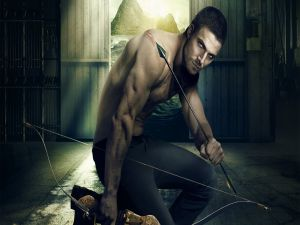 "TV series ""Arrow"""