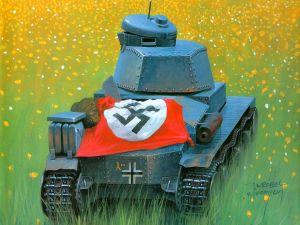 Panzer, 1940