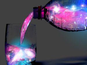 Fantasy drink