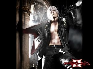 Dante rocker