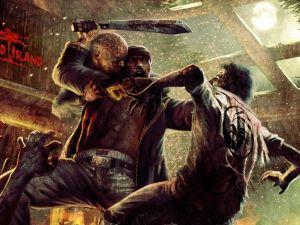 Zombie attack (Dead Island)