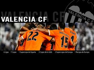 Valencia CF, we are a pineapple