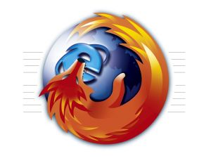 Firefox eating to Internet Explorer