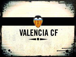 Valencia CF Shield