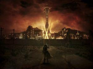 Fallout: New Vegas, Ranger