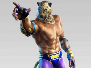 King (Tekken 6)
