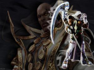 Zasalamel (Soul Calibur 3)