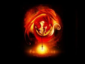 The Fox Fire